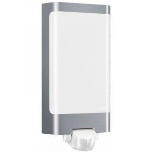 Steinel Luminaire d'extérieur L 240 LED Argenté 010461