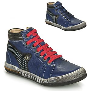 GBB Chaussures enfant NABIL bleu - Taille 29,30,31,32,33,34