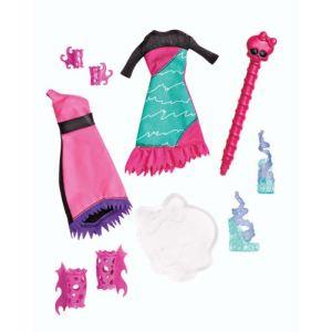 Mattel accessoires monster high pour fabrique monstres marin comparer avec - Accessoire monster high pour chambre ...