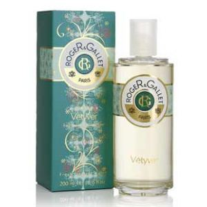 Roger & Gallet Vétyver - Eau fraîche parfumée pour femme