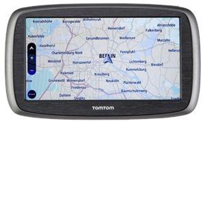 TomTom Start 60 Europe Centrale - GPS