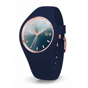 Ice Watch Montre Ice sunset Femme, homme Bracelet Bleu