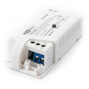 Caliber Audio Technology Smart Home Kit de démarrage éclairage Portée max. (en champ libre) 15 m Alexa, Google Home, IFTTT
