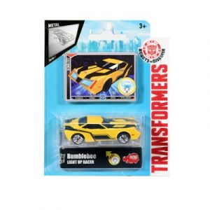 Majorette Voiture Transformers Robots in Disguise