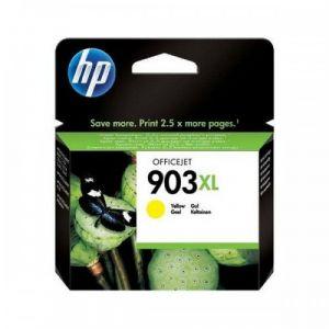 HP 903XL - Cartouche d'encre jaune