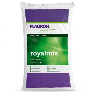 Plagron Royalty Mix 50L, Terreau Floraison Des Plantes