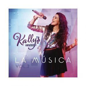 Kally's Mashup: La Musica Vol e 2 0190759788622