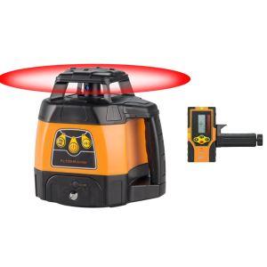 Geo Fennel FL 100HA Junior - Laser rotatif horizontal