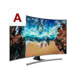 Samsung UE55NU8509 - Téléviseur LED 138 cm 4K UHD incurvé