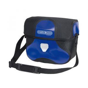 Ortlieb Sacoche de Guidon Ultimate 6 M Classic - Bleu