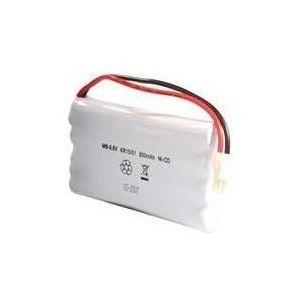 Somfy Batterie de secours pr moteur PdG et portail Identique à la référence Sy2400720