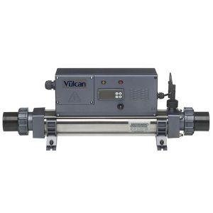 Vulcan V-8T89-D - Réchauffeur électrique 9 kw mono digital