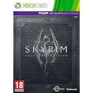 The Elder Scrolls V : Skyrim [XBOX360]