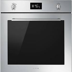 Smeg Four encastrable pyrolyse SFP6402TVX