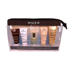 Nuxe Edition Hiver - Trousse de voyage