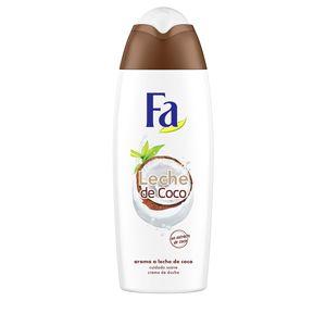 FA Leche de Coco - Crema de ducha