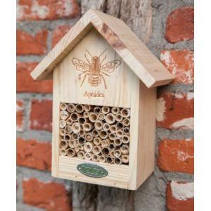 Esschert design Maison à abeilles Silhouette WA38