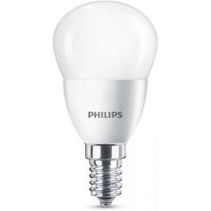 Image de Philips E14 LS 4 250 Lampe led sphérique