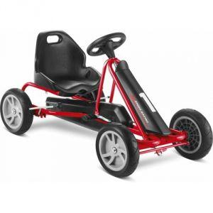 Puky F20 - Kart à pédales