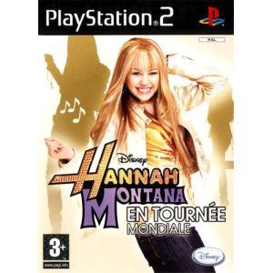 Hannah Montana : En Tournée Mondiale [PS2]