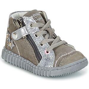Primigi Psm 8029, Sneakers Basses bébé fille, Gris (Grigio/Grigio), 25 EU