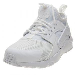 Nike Chaussure Huarache Ultra pour Jeune enfant - Blanc - Taille 28