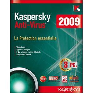 Anti-virus 2009 [Windows]