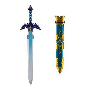 Epée de Link The Legend of Zelda Skyward Sword 66 cm