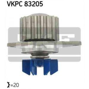 SKF Pompe à eau VKPC 83205