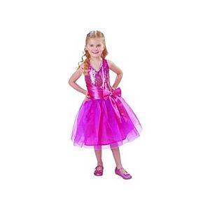 Dream Dazzlers Déguisement robe de fête fushia