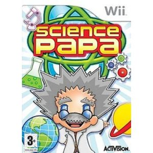 Science papa [Wii]