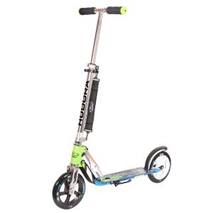 Hudora Big Wheel 205 - Trottinette