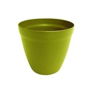 Poetic Plr34An Lilo 34 Pot Plastique Anis 32,5 Cm