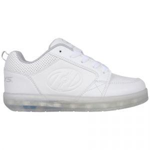 Heelys Chaussures à roulettes PREMIUM 1 LO - Couleur 33 - Taille Blanc