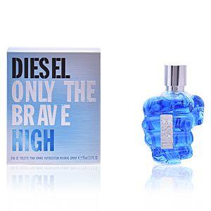 diesel only the brave 125 ml comparer 11 offres. Black Bedroom Furniture Sets. Home Design Ideas