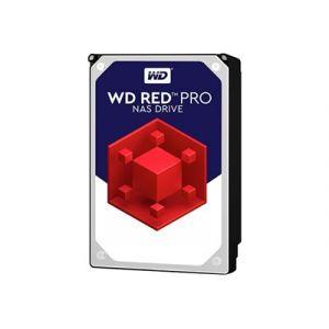 """Western Digital WD6003FFBX - WD Red Pro NAS Hard Drive 6 To 3.5"""" SATA 6Gb/s 7200rpm"""