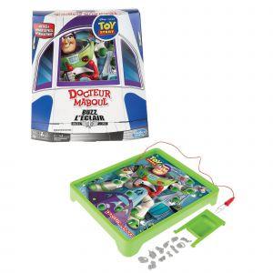 Hasbro Docteur Maboul - Buzz l'éclair, Toy Story