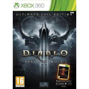 Diablo III : Reaper of Souls - Ultimate Evil Edition [XBOX360]