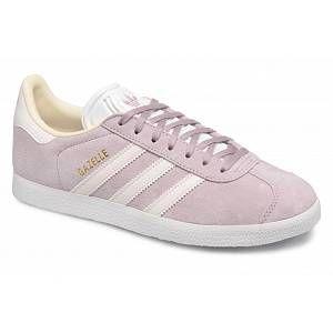 Adidas Gazelle W chaussures Femmes violet Gr.36 2/3 EU