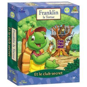 Franklin la tortue et le Club Secret [Mac OS, Windows]