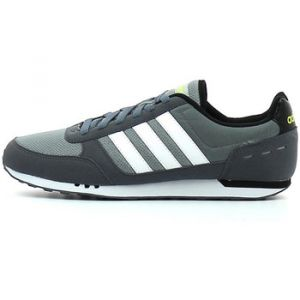 Adidas NEO City Racer grey/white/onix