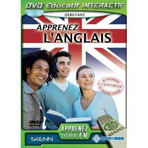 Apprenez l'anglais - Débutant