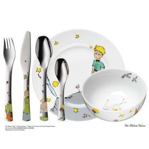WMF Set vaisselle 6 pièces Le Petit Prince