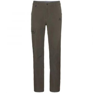 Odlo Pantalons Alta Badia Pants - Crocodile - Taille 48