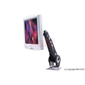 MCAD 903030 - Support écran LCD