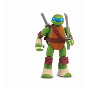 Giochi Preziosi Figurine Mutation Tortues Ninja (Mix N' Match) Leonardo