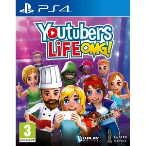 Youtubers Life [PS4]