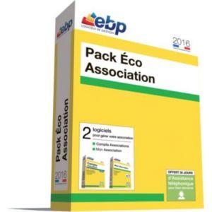 Pack Eco Association 2016 pour Windows