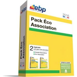 Pack Eco Association 2016 [Windows]