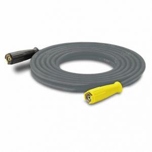 Kärcher Flexible haute pression, 10 m, DN 8,secteur alimentaire, rallonge 6.110-051.0
